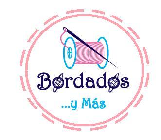 Logo de Bordados y Más