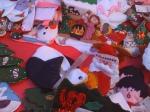 Adornos para el árbol de Navidad (click para agrandar)